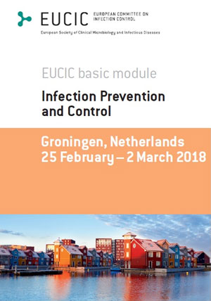 EUCIC basic module Infection Prevention and Control